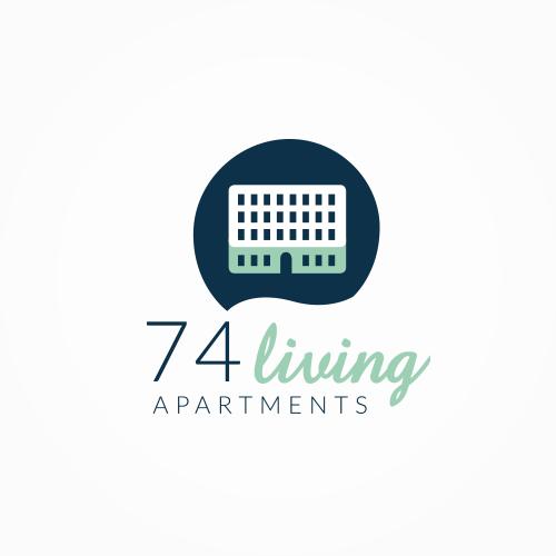74Living Logo
