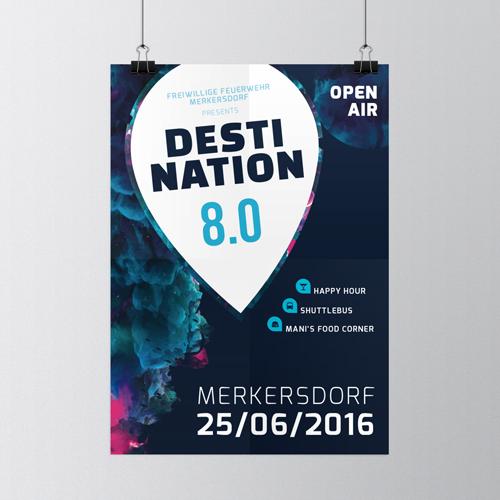 Destination_plakat