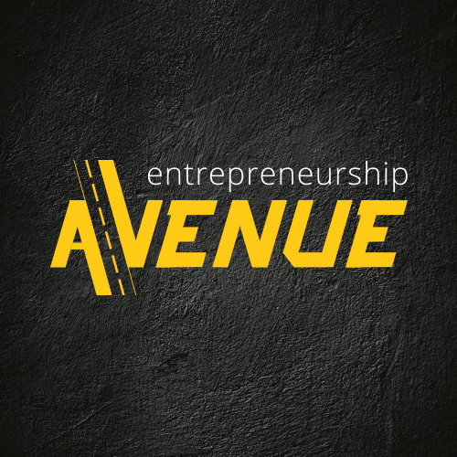 Entrepreneurship Avenue Logo